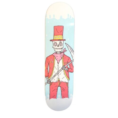 Ice dawg skateboard