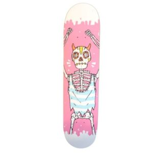 Xtreme skateboard