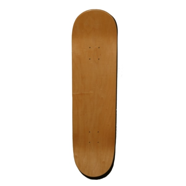 HVS skateboard deck