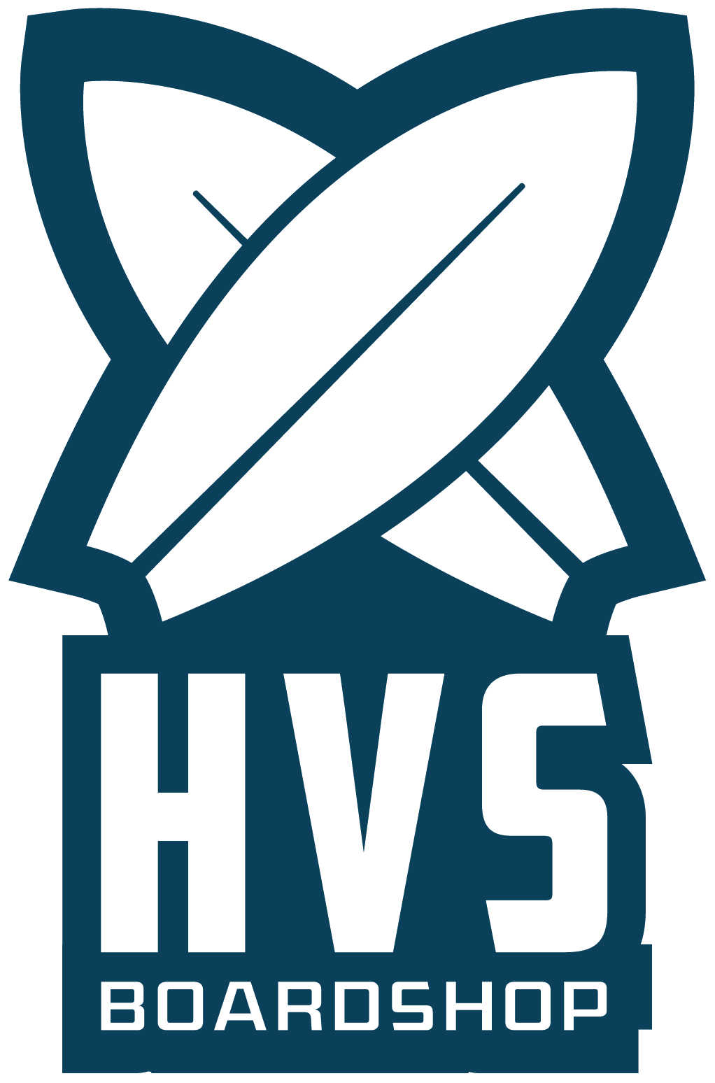 HVS Boardshop Logo