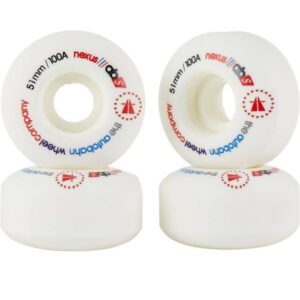 Autobahn Nexus ABS TEAM Skateboard Wheel