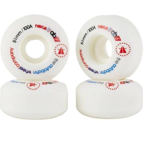 Autobahn Nexus ABS TEAM Skateboard Wheel