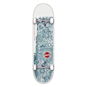 Jart Complete Skateboard Henna