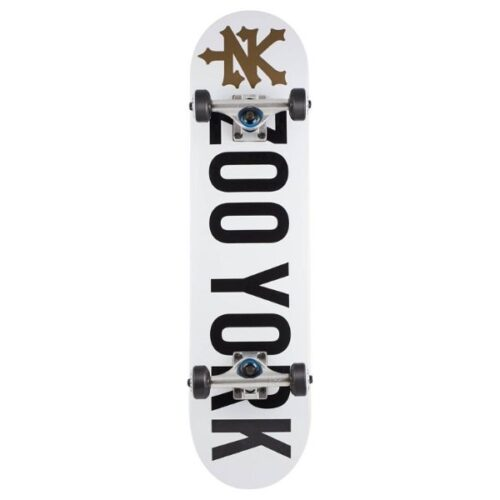 Zoo York Logo Komplet Skateboard