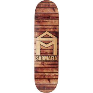 Sk8mafia House Logo Skateboard Deck