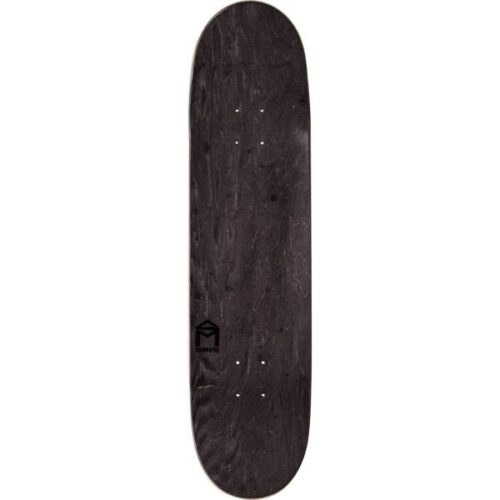 Sk8mafia House Logo Skateboard Deck Blue (1)