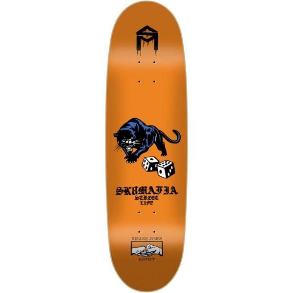 Sk8mafia Street Life Skateboard Deck, Kellen James