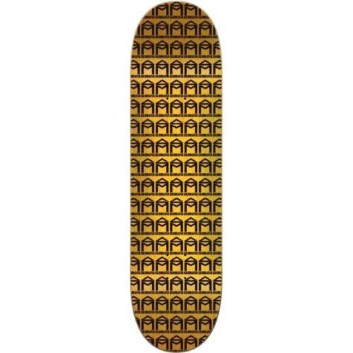 Sk8mafia Street Life Skateboard Deck, Wes Kramer (1)