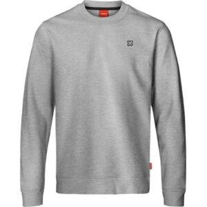 Kansas Sweatshirt Grey HVS boardspot apparel