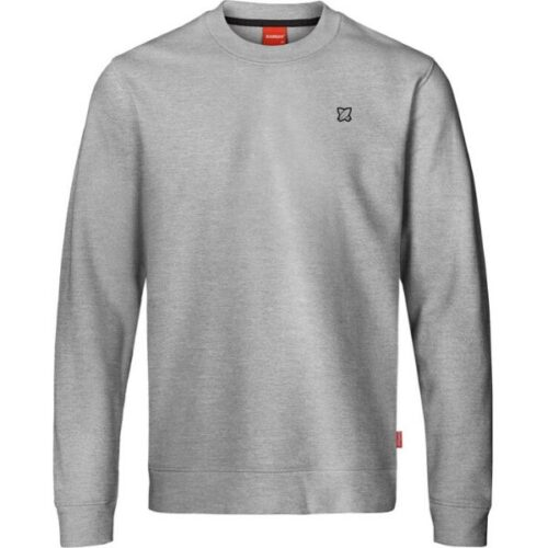 Kansas Sweatshirt Grey HVS boardspot apparel