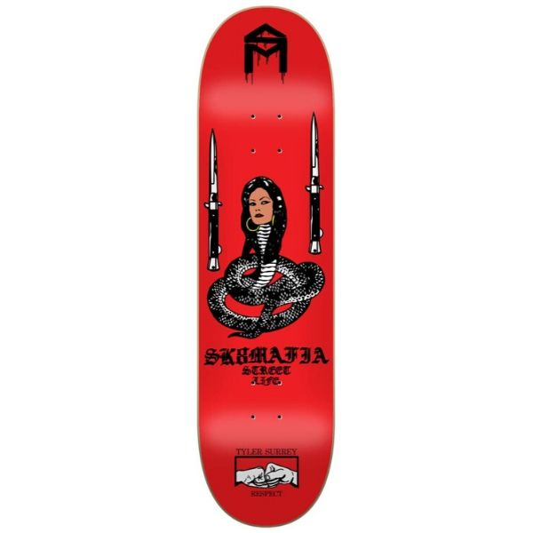 Sk8mafia-Street-Life-Skateboard-Deck-8.1_-Tyler-Surrey