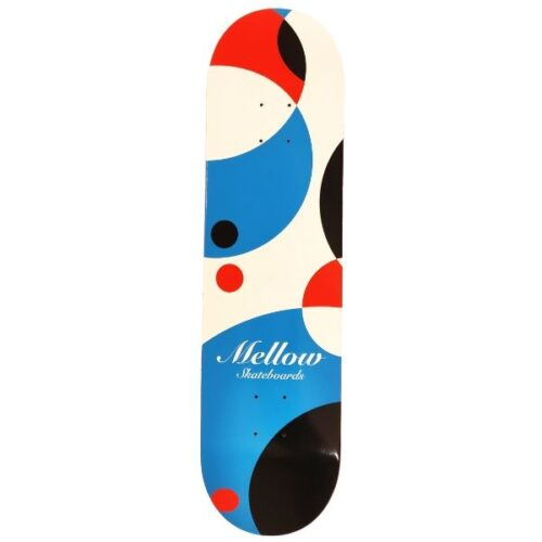 Mellow Skateboards Bubble Board