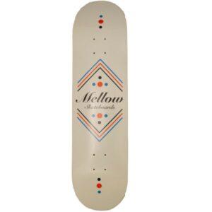 Mellow Sakteboards deck classic