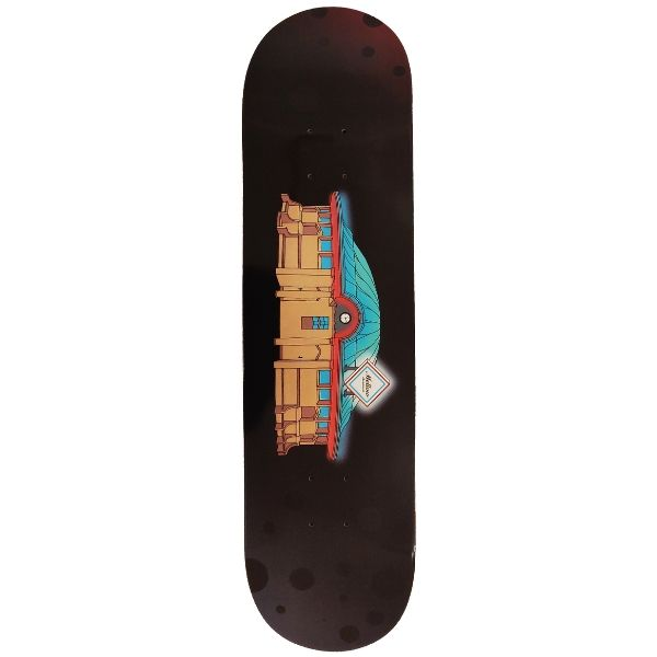 Mellow skateboard Deck