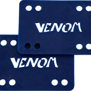 Venom Raisers blue