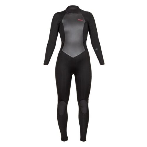 3_2 Womens Axis Back Zip Wetsuit