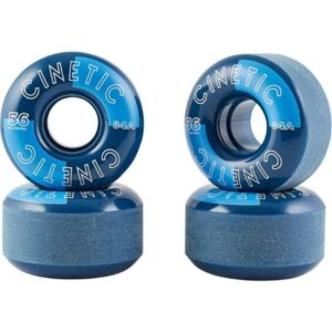 Cinetic Hydra Wheels 54mm.