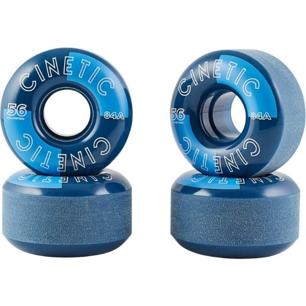 Cinetic Hydra Wheels 54mm.