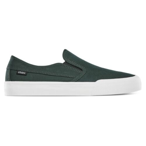Etnies LANGSTON - GREEN_WHITE_YELLOW