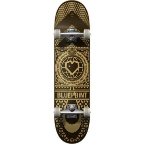 jart complete skateboard
