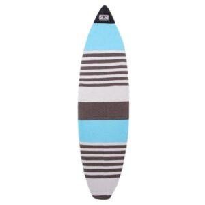 Surfboard SOX Blue