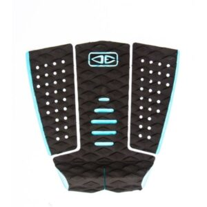 Tyler Wright 3 Piece Tail Pad – Aqua