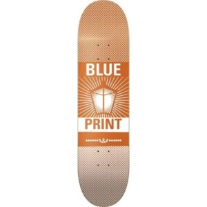 Blueprint Pachinko Skateboard Deck
