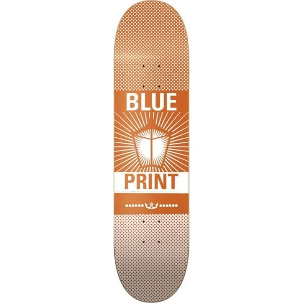 Blueprint Pachinko Skateboard Deck