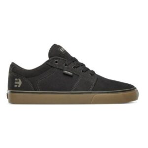 Etnies Barge LS - BLACK_CHARCOAL_GUM (1)