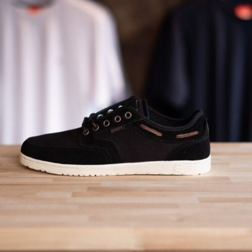 Etnies DORY - BLACK/BROWN/GREEN