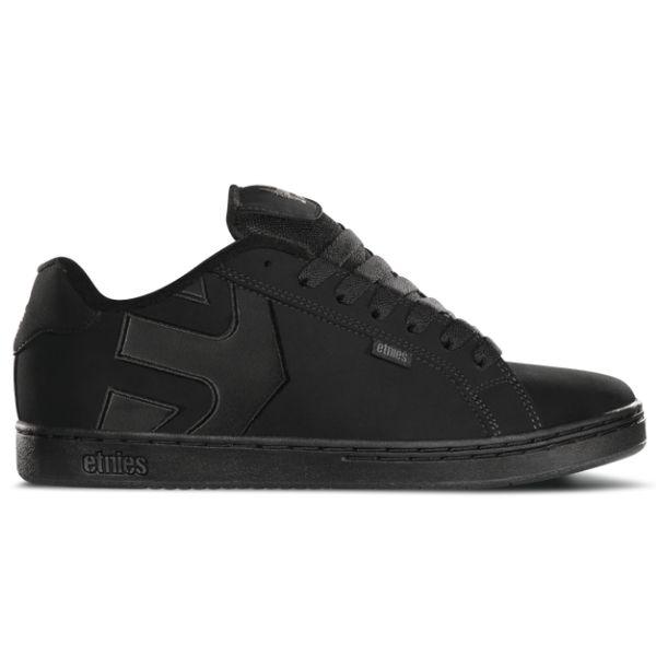 Etnies Fader - Black skateboardshoe