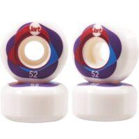 Jart Twister Skateboard Wheels 52mm