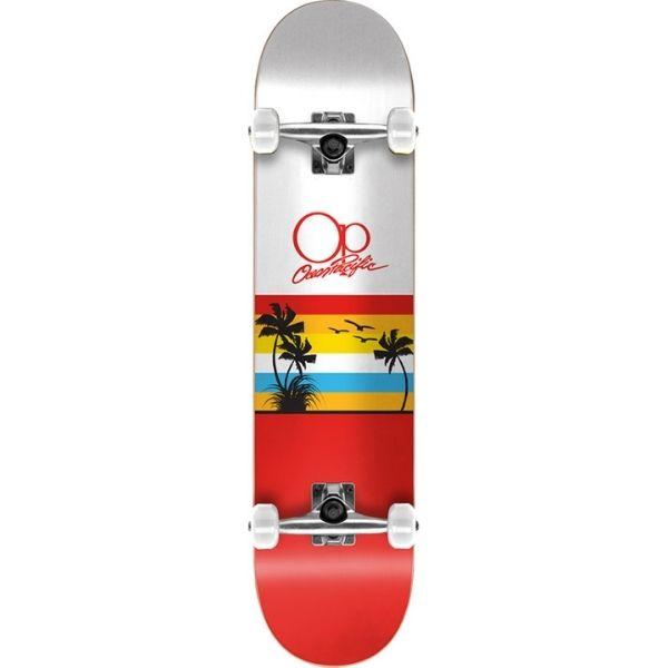 Ocean Pacific Skateboard