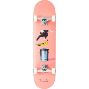 Tricks Complete Skateboard - 7,75""