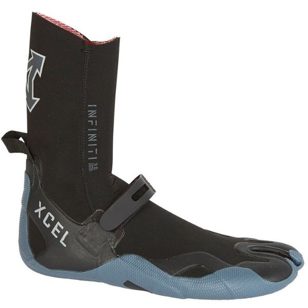XCEL Boot INFINITI 5mm Split Toe (1)