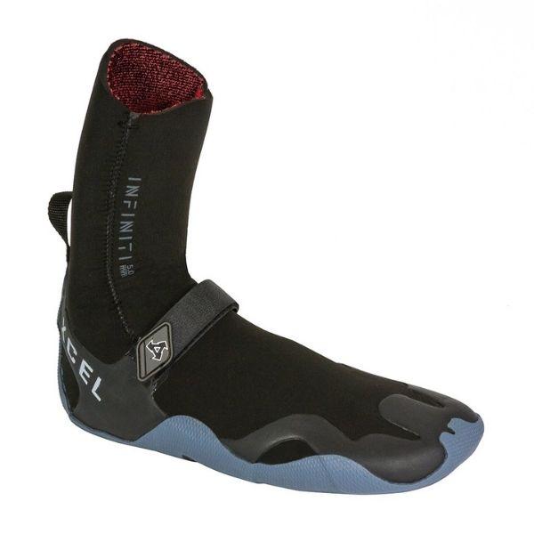 XCEL Boot INFINITI 5mm round Toe