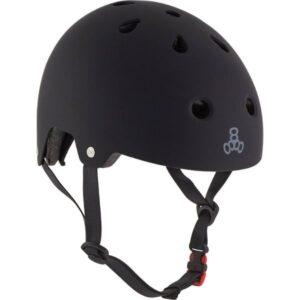 Triple Eight Brainsaver Skate Helmet