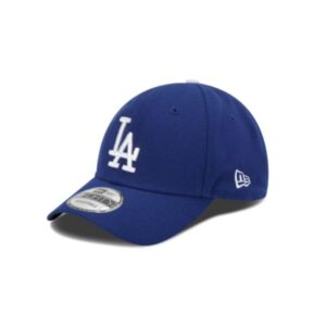 Los angeles dodgers the league blue