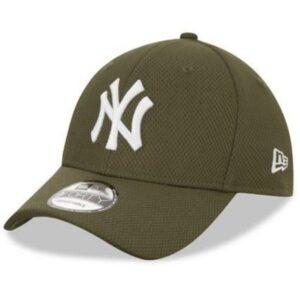 New era new york yankees green