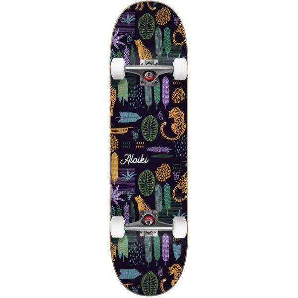 Aloiki skateboard