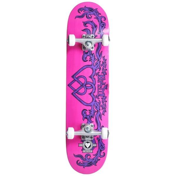 Heart Supply Pro Complete Skateboard - 7,75