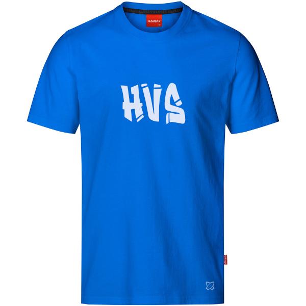 HVS Paint t shirt