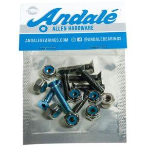 "Andalé - Allen Hardware 7/8"""