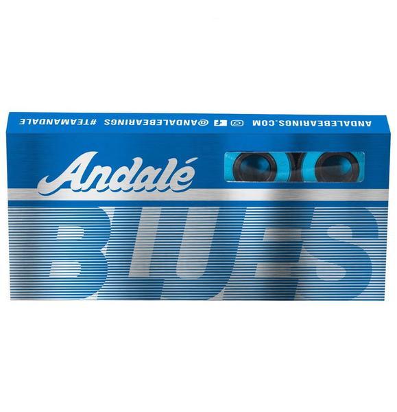 Andalé - Blues bearings