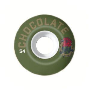 Chocolate - Luchadore Wheel 54mm