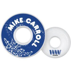 101A Funnel shape Mike Carroll pro model