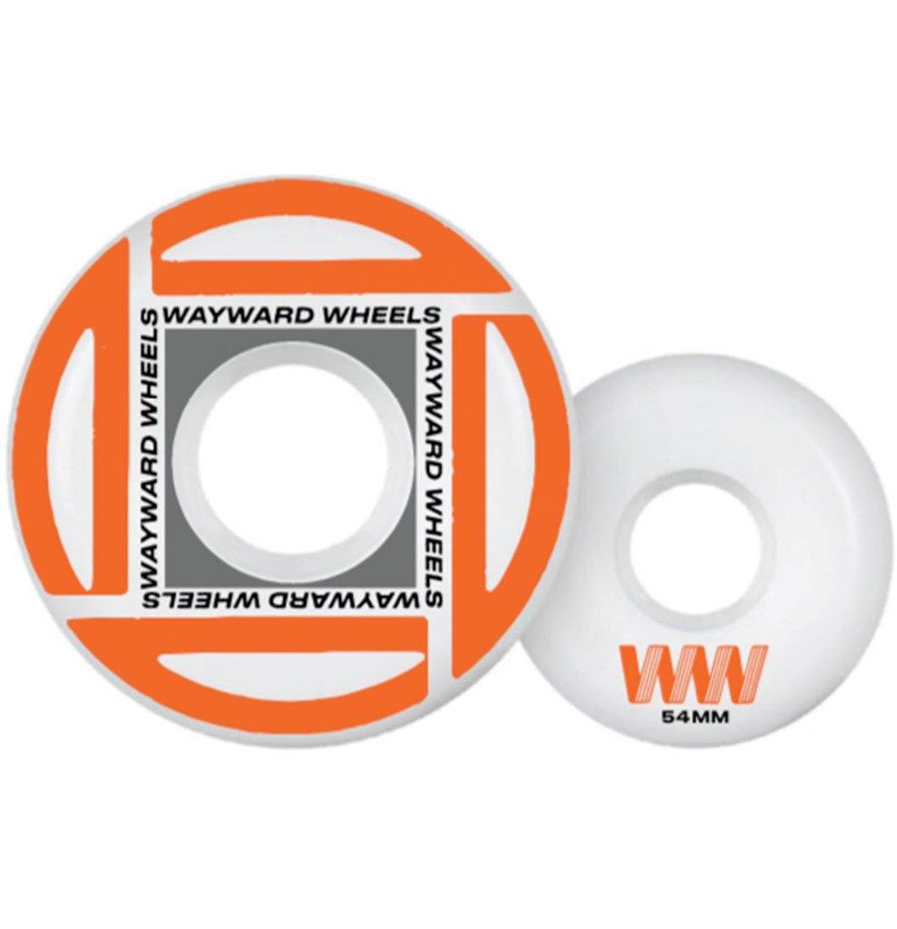 "Wayward - Waypoint ""Q1"" 54mm"